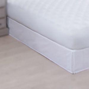 Rodapie Blanco Individual